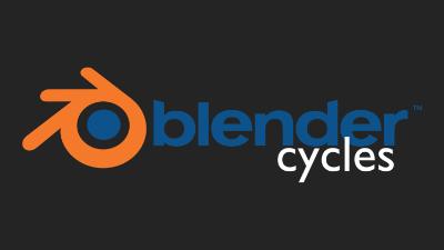 Blender Cycles Logo