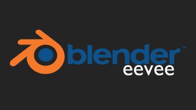 Blender Eevee Logo