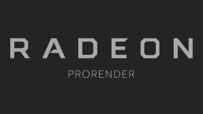 Prorender Logo